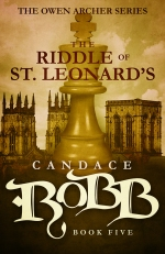 The Riddle of St Leonards