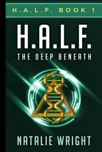 HALF The Deep Beneath