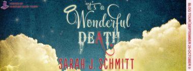 It's a Wonderful Death Tour Banner
