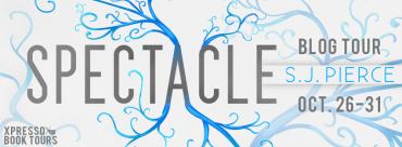 Spectacle Tour Banner