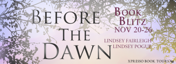 Before The Dawn Blitz Banner