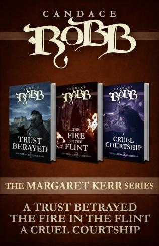 Margaret Kerr Series