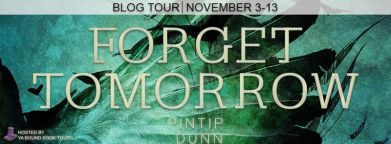Forget Tomorrow Tour Banner