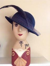 Jeanne Matthews Hat 1