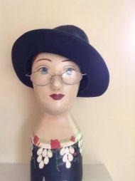 Jeanne Matthews Hat 2