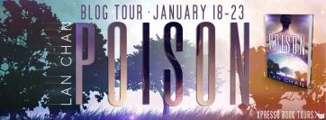 Poison Tour Banner