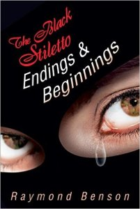 The Black Stiletto Endings and Beginnings