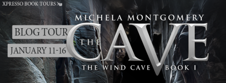 The Cave Tour Banner