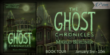 The Ghost Chronicles Tour Banner
