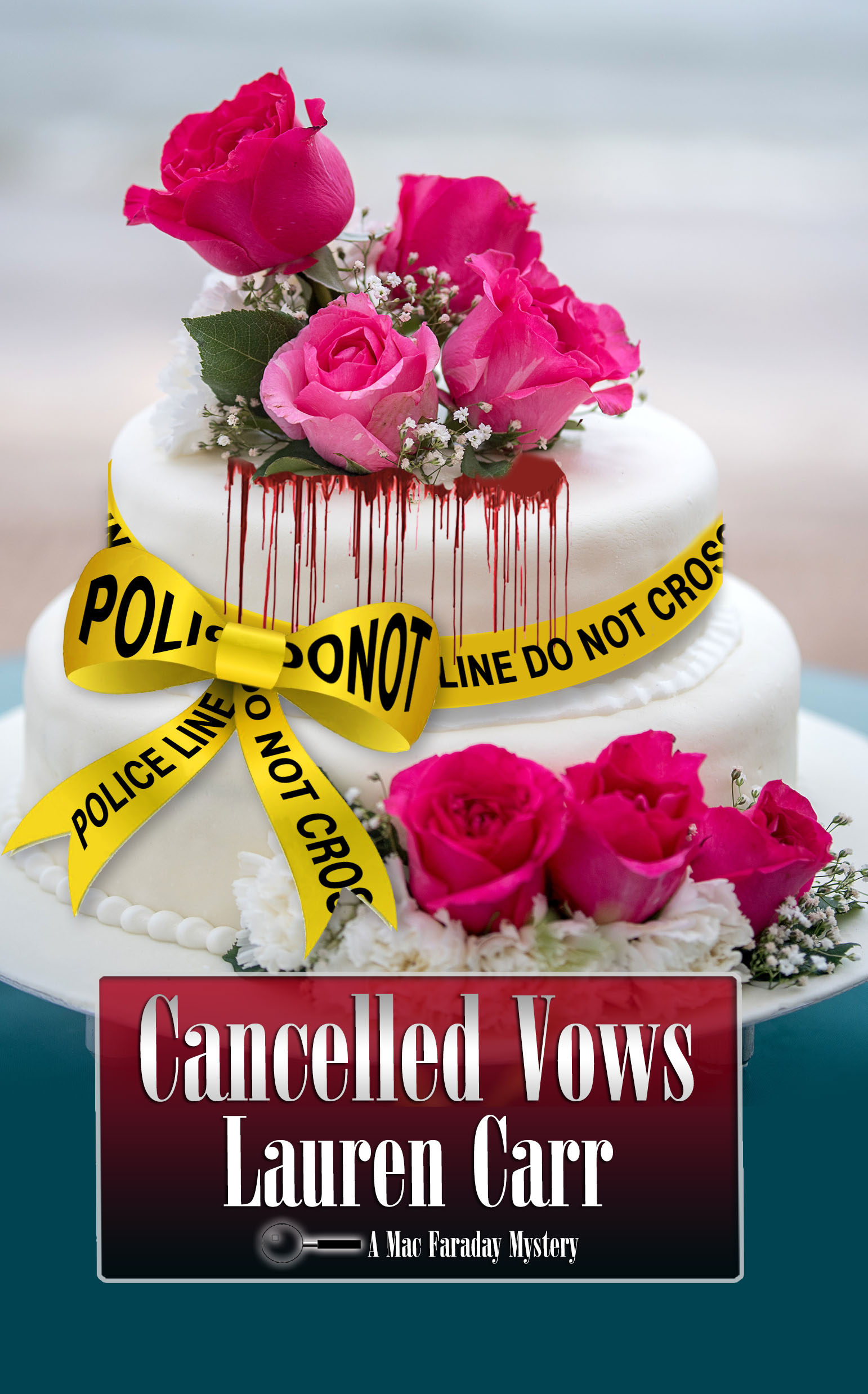 Meet Dallas Walker Of Lauren Carr S Cancelled Vows And A