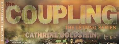 The Coupling Tour Banner