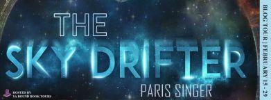 The Sky Drifter Tour Banner