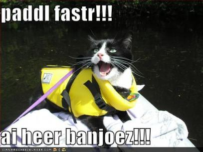 Deliverance Kitty