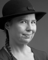 Sarah Zettel - Delia James