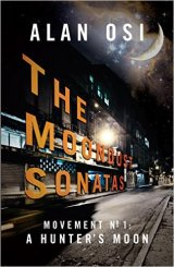 The Moondust Sonatas A Hunter's Moon