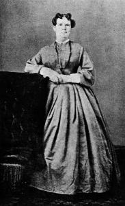 Eliza Stewart Boyd