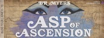 Asp of Ascension Tour Banner