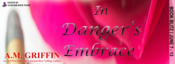 In Danger's Embrace Tour Banner