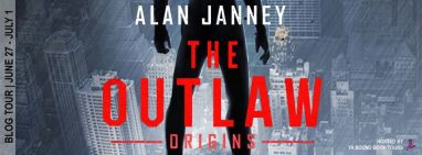 The Outlaw Origins Tour Banner