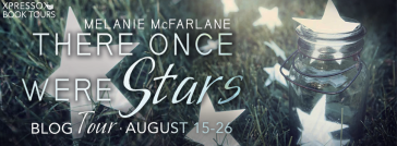 There Once Were Stars Tour Banner