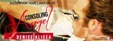 Consoling Angel Tour Banner