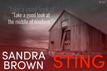 Sandra Brown Sting Teaser