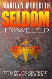 seldom-traveled