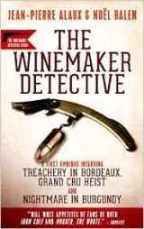The Winemaker Detective