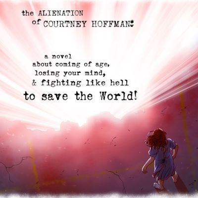 the-alienation-of-courtney-hoffman-promo-graphic
