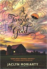 a-tangle-of-gold