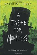 a-taste-for-monsters